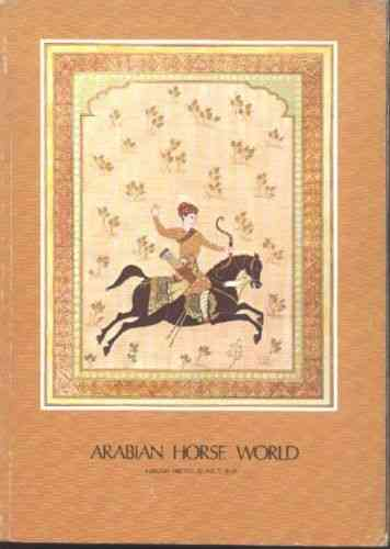 AHW # 02/82 # Arabian Horse World Nationals + Champions